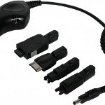 Sprint CEO Dan Hesse: microUSB charging to become standard in the US by 2012
