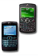 Motorola Q Q9 and Q GSM are WM6 Standard smart-phones
