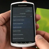 Sony Ericsson Xperia PLAY Unboxing