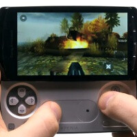 Gameloft presents us a with a sneak peek of ten Sony Ericsson Xperia PLAY titles