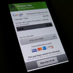 In-app billing now live on Android Market