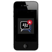 Rumor suggests BBM is coming to iPhone later next month