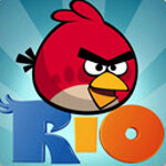 Angry Birds Rio now available at Android Market