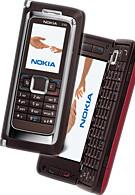 Nokia announces E90 Communicator