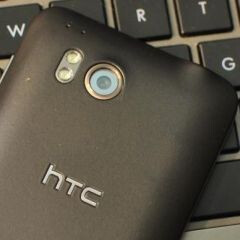 HTC ThunderBolt has a camcorder audio problem, but a fix is on the way