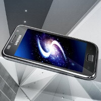 Samsung Galaxy S Plus announced, to pack 1.4GHz, Gingerbread and bigger battery