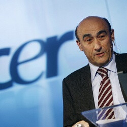 Acer CEO steps down over strategy disagreements, company to seek leadership in mobile devices