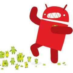 Google clamps down on Android fragmentation