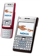 Nokia E65 and E61i Enterprise phones