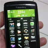 BlackBerry Touch, aka Monaco/Monza, photos surface on the web