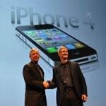 comScore: Verizon's version of the Apple iPhone 4 most popular U.S. handset in February