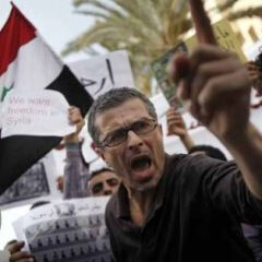 Syrian cell networks and Internet are down, citizens claim interference