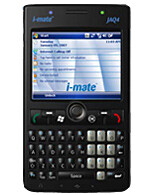 i-mate launches JAQ4 with GPS and WM 6