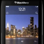 Video tutorials for BlackBerry Touch show RIM's next Apple and Android challenger