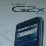 Spotted retail packaging for the T-Mobile G2x might signal an imminent launch