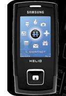 Helio gets fashionable Samsung A303