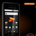 Samsung Galaxy Prevail makes an early arrival on Boost Mobile's site