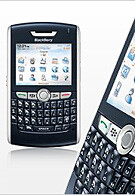 Cingular launches BlackBerry 8800