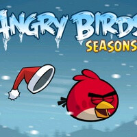 Angry Birds Seasons confirmed for Easter update