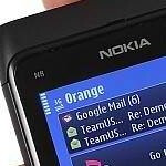 New paint job possibly in the works for the Nokia N8; looking like red at this point