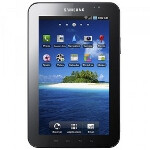 Wi-Fi only version of the Samsung Galaxy Tab to reach retail outlets on April 10th for $349