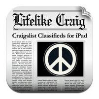 Lifelike Craig HD is a user-friendly Craigslist app for iOS