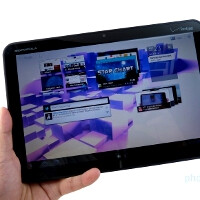 Deutsche Bank says Motorola has moved about 100 000 XOOM tablets so far