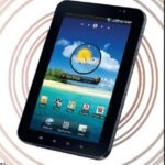 Verizon's Samsung Galaxy Tab receives an update, but it's not Android 3.0 Honeycomb