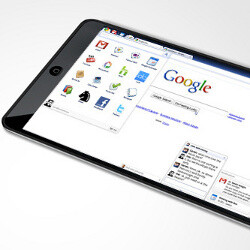 Is Chrome OS coming to tablets?