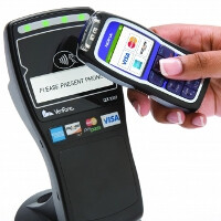 Do you fancy the idea of using NFC for mobile payments?