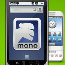 Mono brings .NET developers to Android