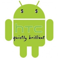 HTC almost triples first quarter profit to $511 million, courtesy of one little green robot