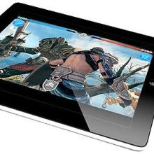 AdMob survey: tablet owners primarily use their devices for gaming