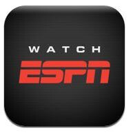 WatchESPN app streams live sports to your iPhone or iPod Touch