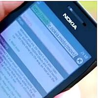 New Symbian UI stars in a Nokia X7 promo video
