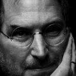 Official Steve Jobs biography to be published in early 2012
