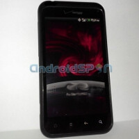 Some HTC Droid Incredible 2 specs leaked, is a world phone