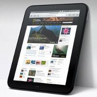 A peek into the HP TouchPad: webOS 3.0 screenshots