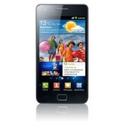 Samsung Galaxy S II officially coming to the UK on the 1st of May