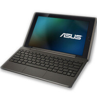 Asus Eee Pad Transformer costs $620 in the UK, to ship on April 18