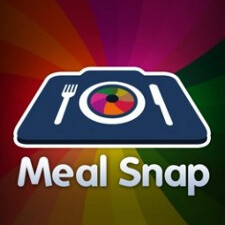 MealSnap for iPhone counts the calories, you eat