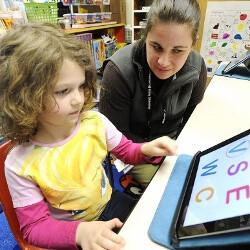 No Child Left Behind the iPad craze: Maine kindergartens to spend $200k on iPad 2s
