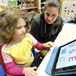 No Child Left Behind the iPad craze: Maine kindergartens to spend $200k on iPad 2s