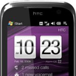 HTC Touch Pro2 receives a surprising system stability update