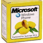 Microsoft may lower the minimum hardware specs for WP, more Mango details coming during MIX 2011