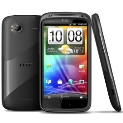 T-Mobile gets its own HTC Sensation 4G, with dual-core Snapdragon and the new Sense 3.0