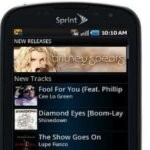 Sprint Music Plus allows users to discover & manage new music on Sprint phones
