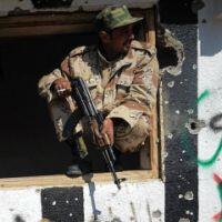 Libyan rebels take control of their mobile network, restoring communication