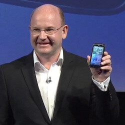 HTC Sensation launch event highlights (video)