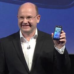 HTC Sensation launch event highlights (video)